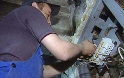 Киев потратит 28 миллионов гривен на ремонт электрических сетей