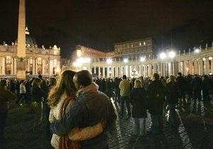 Ватикан раскритиковал книгу монахини о сексуальной этике