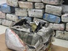 Мексиканец пытался провезти более 6 тонн марихуаны в США