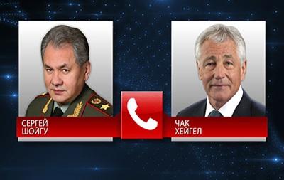 Россия и США договорились о контактах по ликвидации ракетного оружия