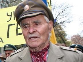 В Польше осквернили обелиск воинам УПА