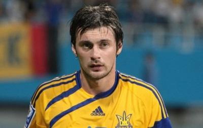 Капитан Днепра: Не исключаю возвращение Милевского в сборную Украины