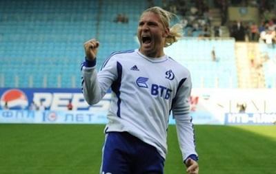Воронин: Мою кандидатуру рассматривает киевское Динамо? Это интересно