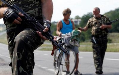 В регионах Украины возможны террористические угрозы - СБУ