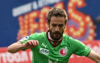 Марко Девич может стать игроком киевского Динамо