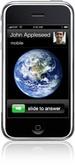 СМИ: Ющенко и Медведев пользуются нелегально ввезенным iPhone