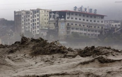 27 человек погибло из-за наводнения в Китае