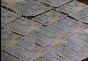 Налоговики нашли крупный нелегальный конвертационный центр в Днепропетровске