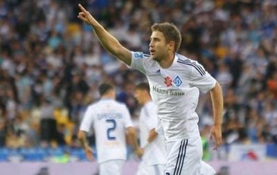 Кравец принес Динамо разгромную победу над Ильичевцем