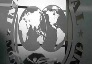 К нам приехал ревизор. Миссия МВФ прибыла в Украину