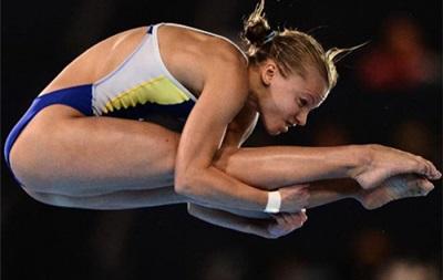 Украинские прыгуны в воду завоевали серебро чемпионата Европы