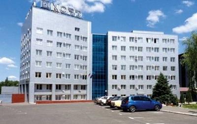 Завод Nord в Донецке приостанавливает работу