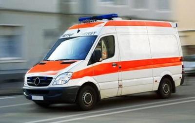 Двое мужчин госпитализированы в Австрии с симптомами лихорадки Эбола