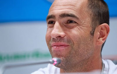 Тренер Хайдука пообещал внести Милевского в заявку на матч против Днепра
