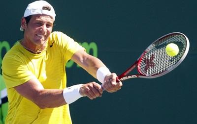 Украинцы узнали соперников в квалификации US Open