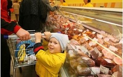 Россияне жалуются на подорожание мяса и молока