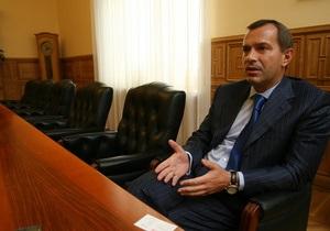 Клюев пообещал предпринимателям сократить общее количество налоговых проверок