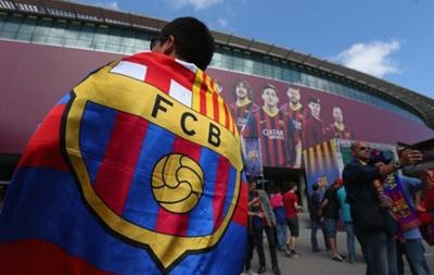 Протест отклонен: Барселоне на год запретили покупать новых футболистов