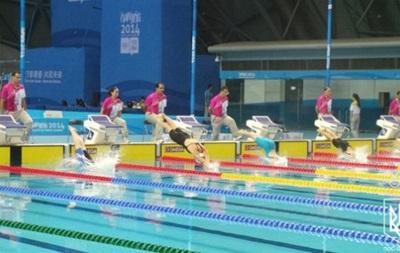 Украина берет очередную медаль на Юношеских Олимпийских играх