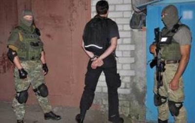 На Донбассе за причастность к НВФ задержали почти сотню человек