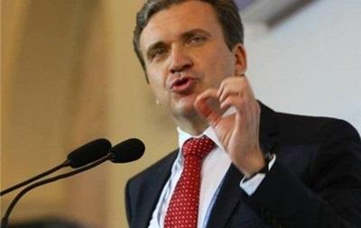 Министр экономического развития и торговли Украины подал в отставку - СМИ