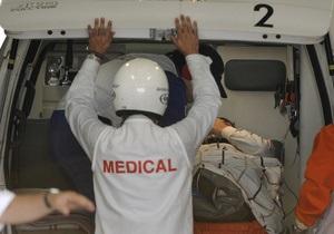 В Марокко разбился автобус: погибли десятки пассажиров
