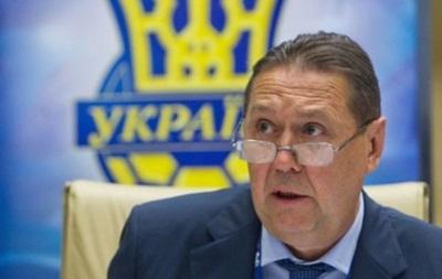 Коньков: Я не буду с пулеметом бежать на Крым и заставлять клубы не играть под эгидой РФС