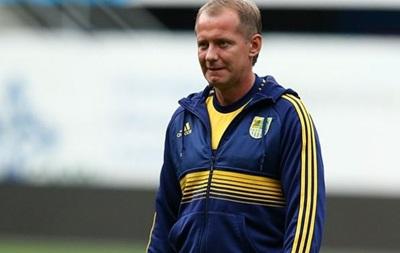 Тренер Металлиста хочет, чтобы его команда показала агрессивный футбол против Руха