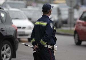 Дорожный контроль обжаловал арест своего активиста