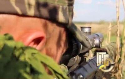 Силовики заявляют, что отбили попытку прорыва  ополченцев  под Луганском