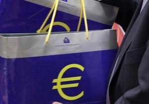 Договор о ЗСТ между Украиной и ЕС парафирован в Брюсселе