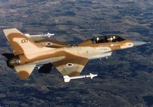 СМИ: Израиль получил доступ к азербайджанским аэродромам на границе с Ираном