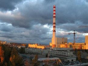 Энергоблок Ленинградской АЭС остановили из-за свища