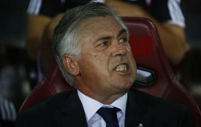 Реал больше не будет покупать новых футболистов этим летом