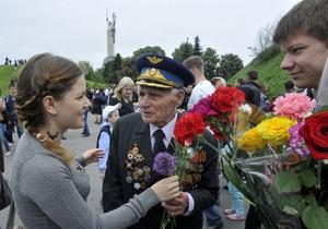 Корреспондент.net предлагает читателям поделиться своими фото празднования 9 мая