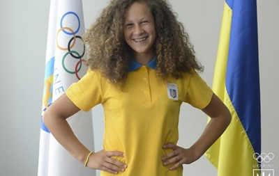 Украина в День Независимости добывает уже третью медаль Юношеской Олимпиады