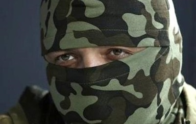 Семен Семенченко анонсировал начало работы партизанского движения
