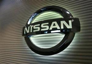 Nissan по итогам 2010 года продал рекордное количество автомобилей