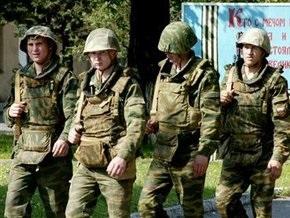 Военные опровергли информацию о массовом побеге солдат из части в Ленобласти