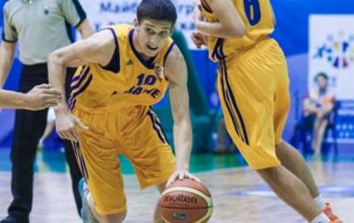 Стало известно, кто поедет играть за Украину на ее первом чемпионате мира по баскетболу