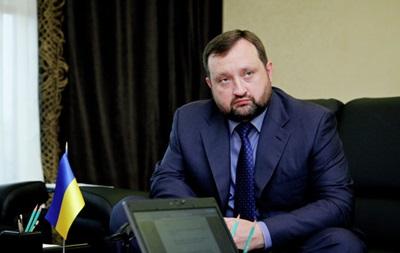 Диалог между Украиной и РФ необходим и возможен - Арбузов