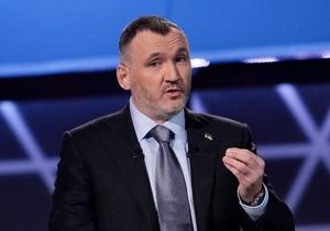 Кузьмин отправил в США письмо о причастности Тимошенко к убийствам четырех человек