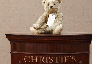 В Christie s опровергли информацию о покупке аукционного дома эмиром Катара