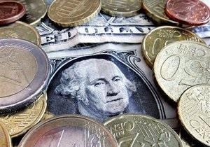 Профицит платежного баланса Украины вырос до $1,2 млрд