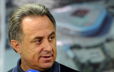 Мутко: У ФИБА к России нет вопросов по крымским клубам