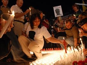 Мать Гонгадзе дала согласие на осмотр найденного правоохранителями черепа