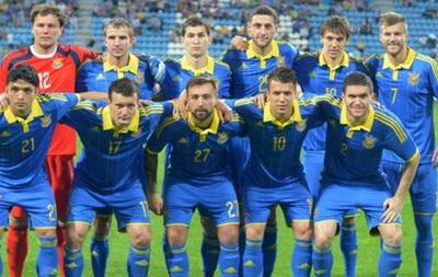 Сборная Украины может сыграть с Парагваем в ноябре на нейтральном поле