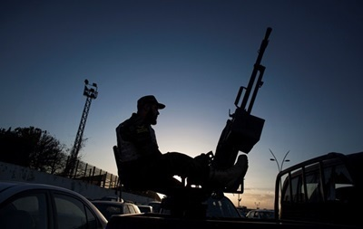СБ ООН ужесточил санкции в отношении Ливии