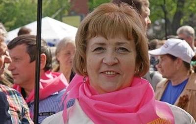 Валентина Семенюк-Самсоненко фото