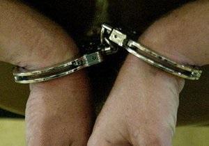 В Подмосковье задержали грузинского  вора в законе